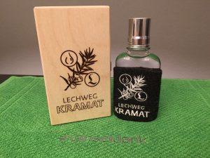 Lechweg Kramat Gin