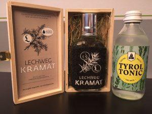 Holzbox Lechtal Kramat