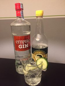 Maraska Empire Gin