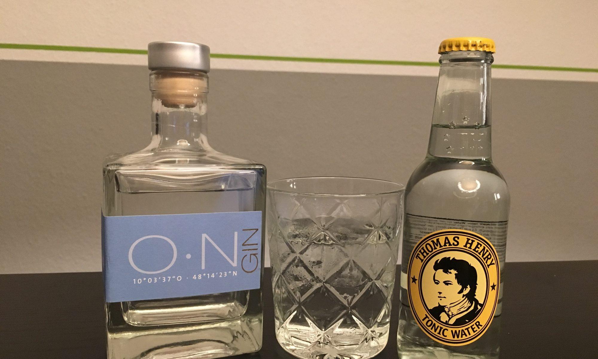 O.N Dry Gin